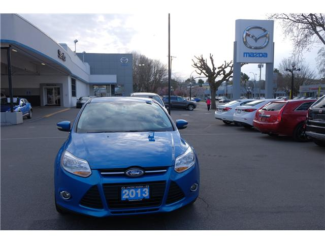 2013 Ford Focus SE (Stk: 247421A) in Victoria - Image 2 of 21