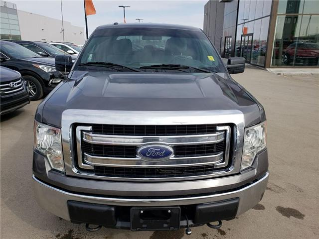 2013 Ford F-150 XLT (Stk: H2372) in Saskatoon - Image 2 of 16