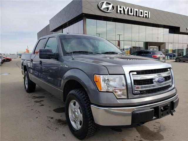2013 Ford F-150 XLT (Stk: H2372) in Saskatoon - Image 1 of 16