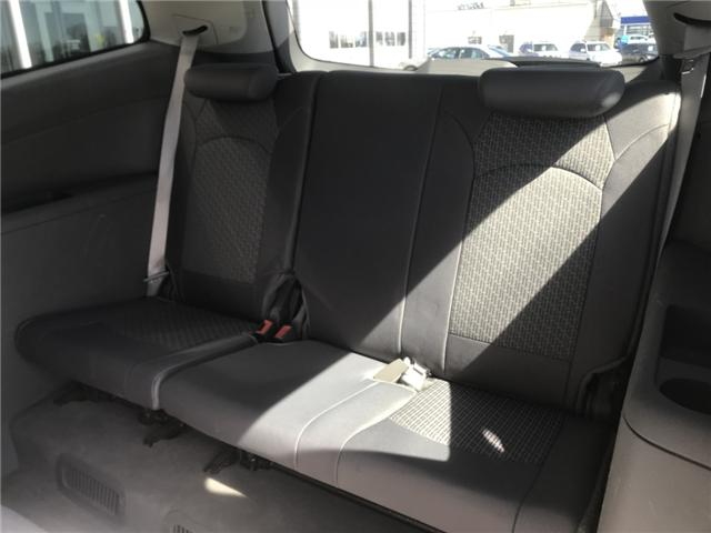 2012 Chevrolet Traverse LS (Stk: 19372) in Chatham - Image 19 of 21