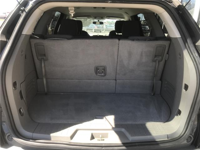 2012 Chevrolet Traverse LS (Stk: 19372) in Chatham - Image 20 of 21