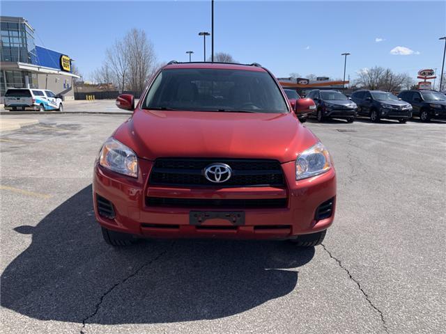 2012 Toyota RAV4 Base (Stk: CW207374) in Sarnia - Image 2 of 22