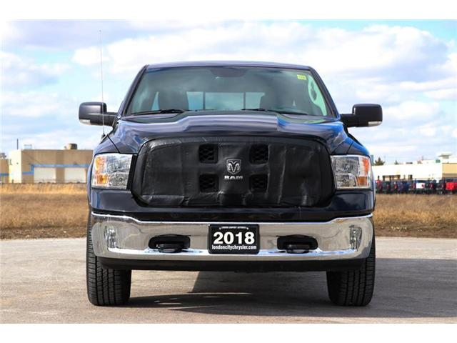 2018 RAM 1500 SLT (Stk: LC81027A) in London - Image 2 of 22
