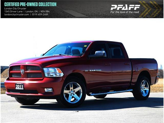 2011 Dodge Ram 1500  (Stk: LC9071C) in London - Image 1 of 22