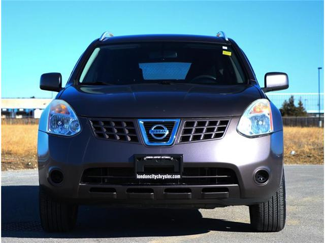 2010 Nissan Rogue S (Stk: LC9252A) in London - Image 2 of 21