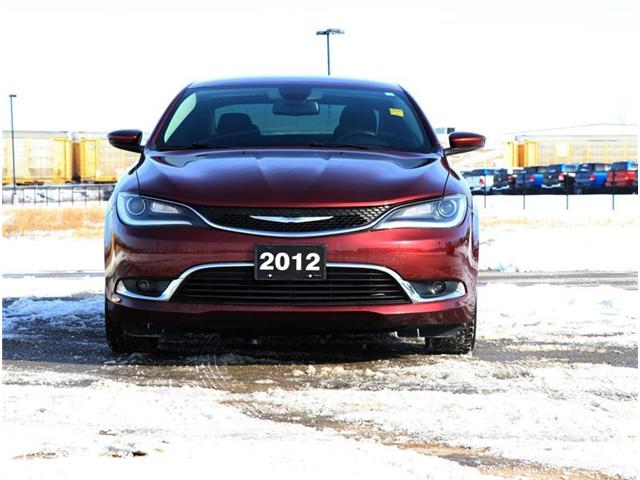 2016 Chrysler 200 Limited (Stk: LC9364A) in London - Image 2 of 20