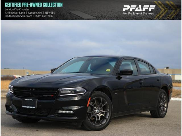 2018 Dodge Charger GT (Stk: LUU8577) in London - Image 1 of 21