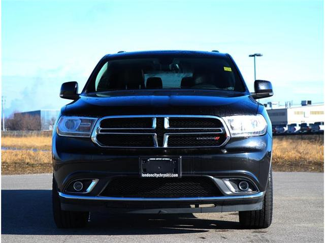 2015 Dodge Durango Limited (Stk: LUU8585A) in London - Image 2 of 22