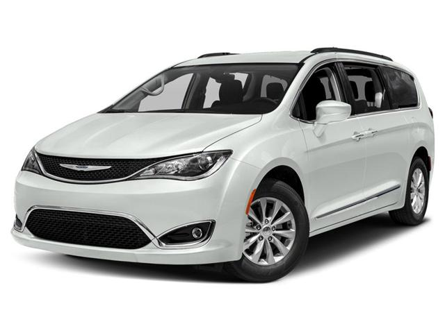 2017 Chrysler Pacifica Limited (Stk: LC7948) in London - Image 1 of 9