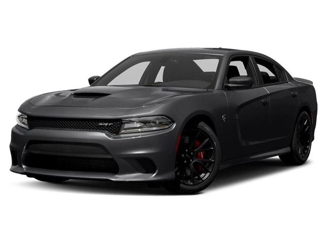 2018 Dodge Charger SRT Hellcat (Stk: LC8042) in London - Image 1 of 9