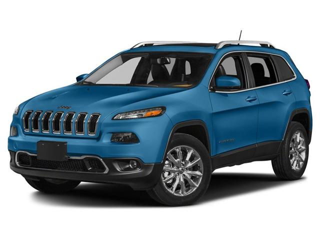 2018 Jeep Cherokee Limited (Stk: LC8216) in London - Image 1 of 10