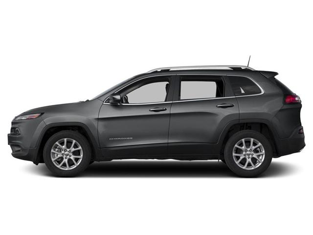 2018 Jeep Cherokee North (Stk: LC8288) in London - Image 2 of 9