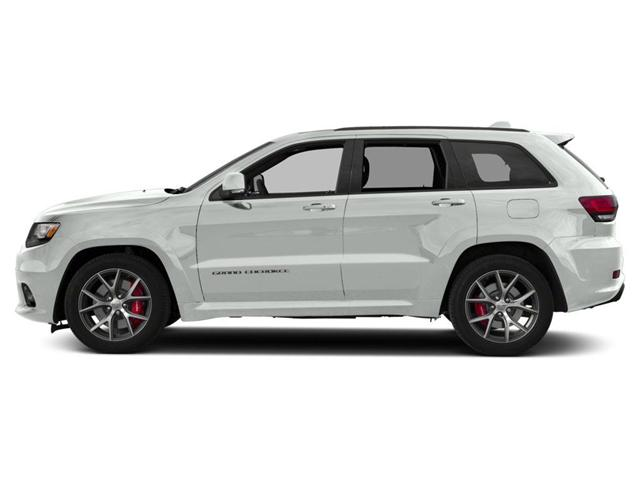 2018 Jeep Grand Cherokee Trackhawk (Stk: LC8441) in London - Image 2 of 9