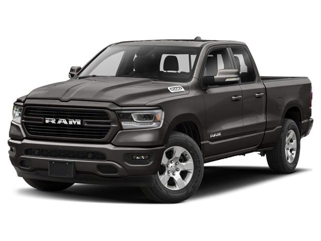 2019 RAM 1500 Big Horn (Stk: LC9616) in London - Image 1 of 9