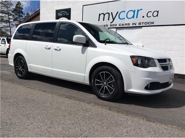 2018 Dodge Grand Caravan GT (Stk: 190356) in North Bay - Image 1 of 20