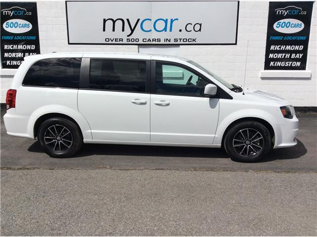 2018 Dodge Grand Caravan GT (Stk: 190356) in North Bay - Image 2 of 20
