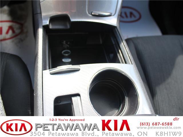 2015 Toyota Venza Base (Stk: 19081-1) in Petawawa - Image 12 of 17
