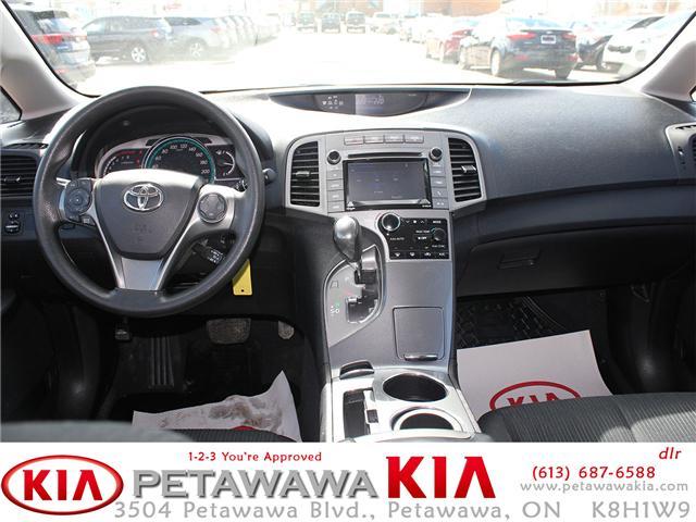 2015 Toyota Venza Base (Stk: 19081-1) in Petawawa - Image 8 of 17