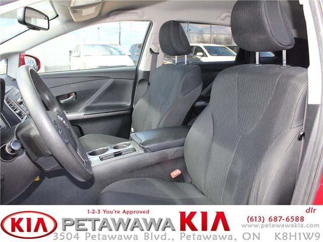 2015 Toyota Venza Base (Stk: 19081-1) in Petawawa - Image 9 of 17