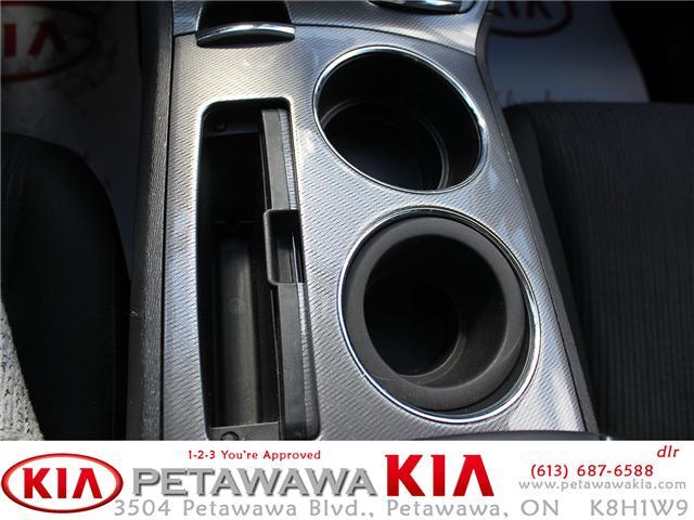 2015 Toyota Venza Base (Stk: 19081-1) in Petawawa - Image 13 of 17