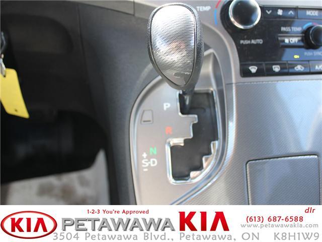 2015 Toyota Venza Base (Stk: 19081-1) in Petawawa - Image 14 of 17