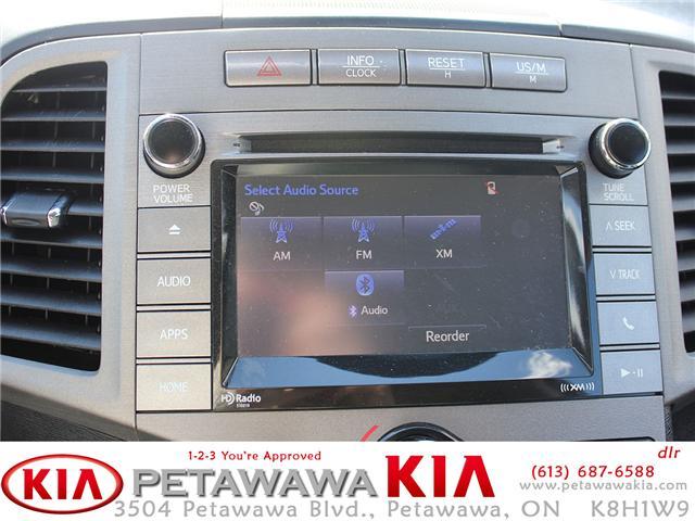 2015 Toyota Venza Base (Stk: 19081-1) in Petawawa - Image 16 of 17