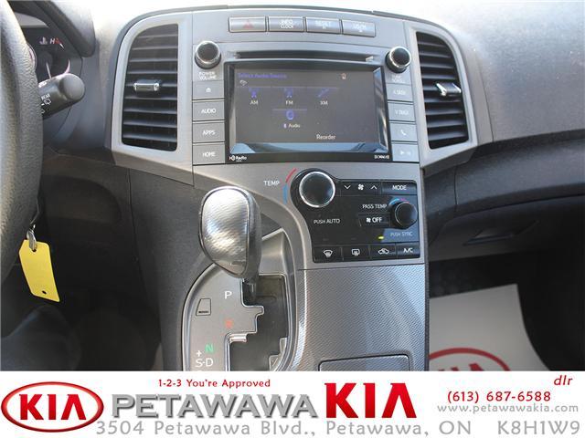 2015 Toyota Venza Base (Stk: 19081-1) in Petawawa - Image 17 of 17