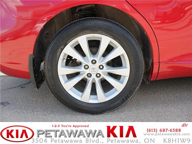 2015 Toyota Venza Base (Stk: 19081-1) in Petawawa - Image 7 of 17