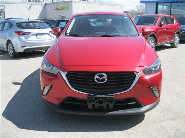 2016 Mazda CX-3 GS (Stk: 18272A) in Stratford - Image 2 of 21