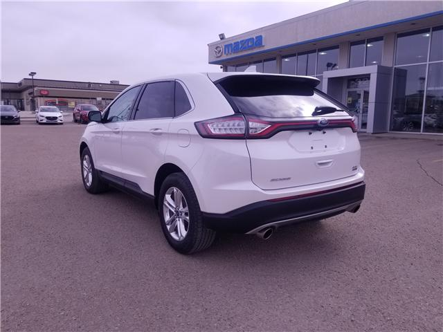 2018 Ford Edge SEL (Stk: P1555) in Saskatoon - Image 2 of 28