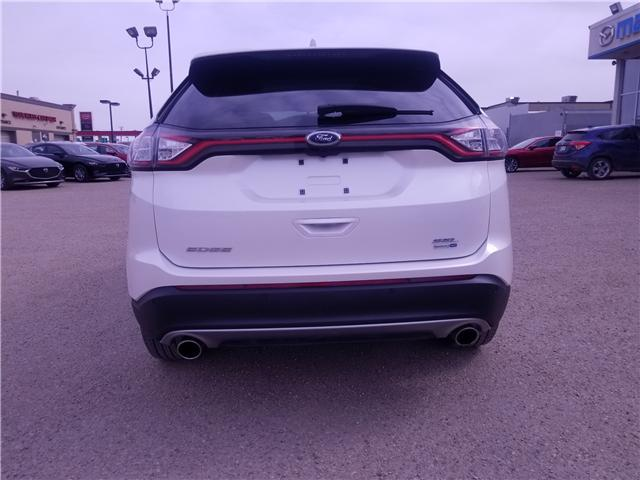 2018 Ford Edge SEL (Stk: P1555) in Saskatoon - Image 3 of 28