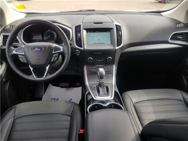 2018 Ford Edge SEL (Stk: P1555) in Saskatoon - Image 20 of 28