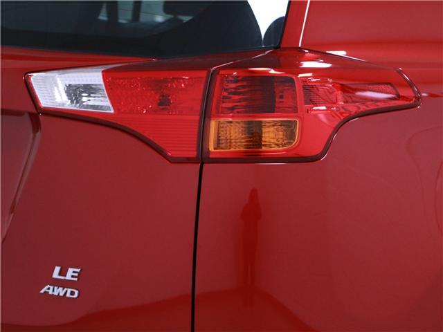 2015 Toyota RAV4 LE (Stk: 195200) in Kitchener - Image 21 of 27