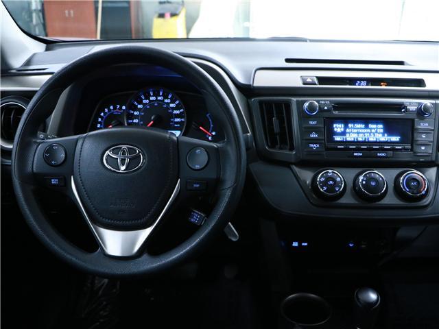 2015 Toyota RAV4 LE (Stk: 195200) in Kitchener - Image 7 of 27