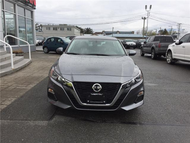 2019 Nissan Altima 2.5 S (Stk: N93-8677) in Chilliwack - Image 3 of 17