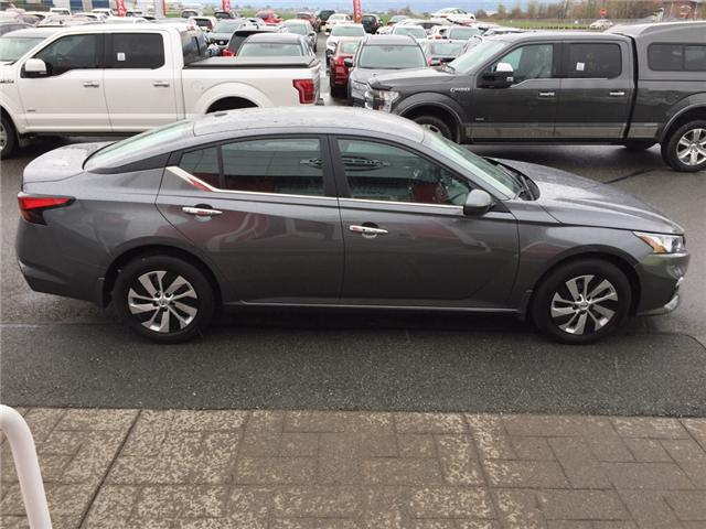 2019 Nissan Altima 2.5 S (Stk: N93-8677) in Chilliwack - Image 5 of 17