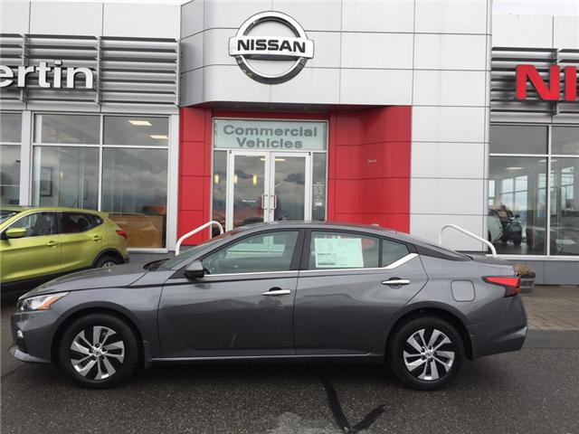 2019 Nissan Altima 2.5 S (Stk: N93-8677) in Chilliwack - Image 9 of 17