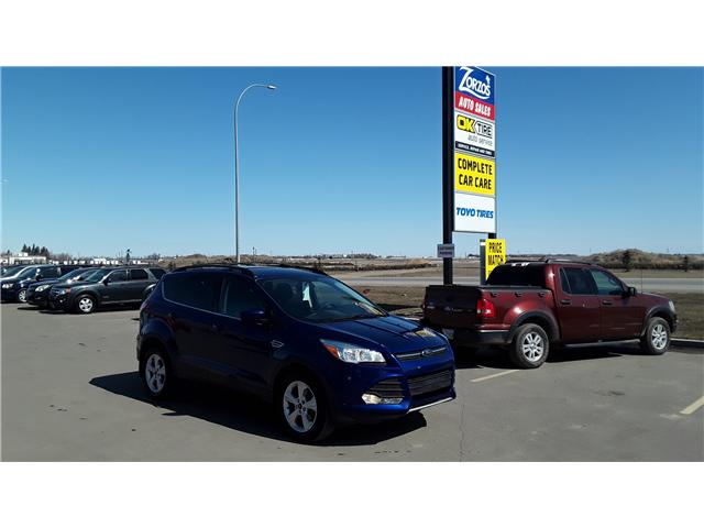 2013 Ford Escape SE (Stk: P416) in Brandon - Image 5 of 16