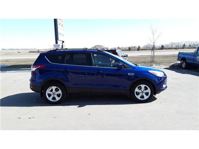 2013 Ford Escape SE (Stk: P416) in Brandon - Image 1 of 16