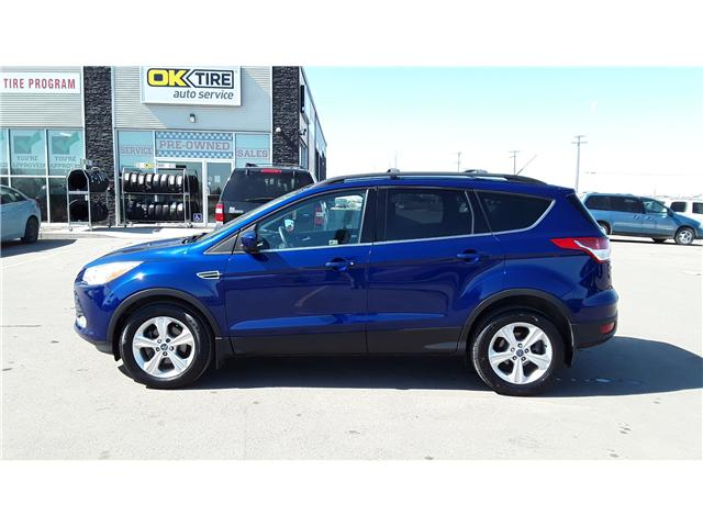 2013 Ford Escape SE (Stk: P416) in Brandon - Image 2 of 16