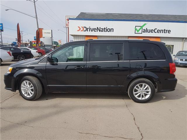2018 Dodge Grand Caravan CVP/SXT (Stk: A2743) in Saskatoon - Image 2 of 22