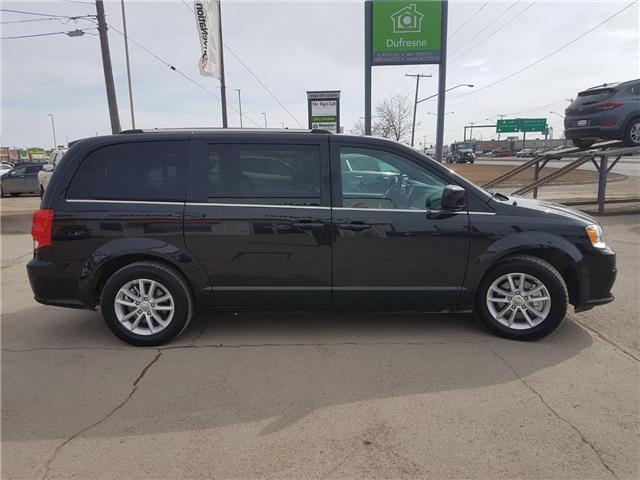 2018 Dodge Grand Caravan CVP/SXT (Stk: A2743) in Saskatoon - Image 7 of 22