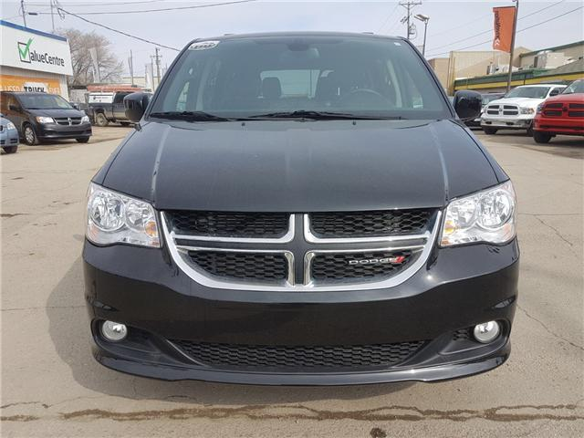 2018 Dodge Grand Caravan CVP/SXT (Stk: A2743) in Saskatoon - Image 9 of 22