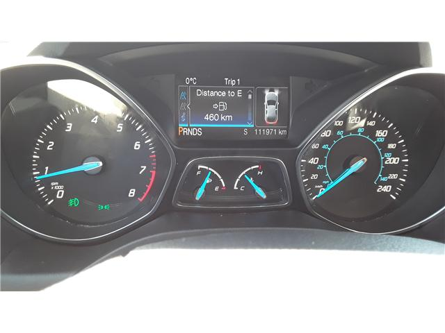 2013 Ford Escape SE (Stk: P416) in Brandon - Image 14 of 16