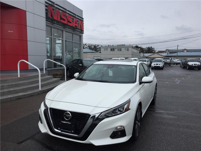 2019 Nissan Altima 2.5 SV (Stk: N93-7034) in Chilliwack - Image 1 of 16