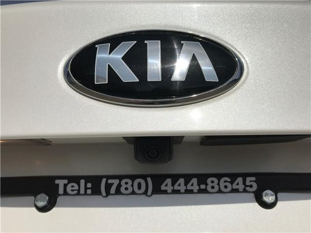 2014 Kia Forte 2.0L EX (Stk: 21463A) in Edmonton - Image 10 of 23