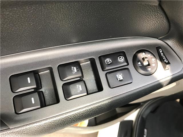 2014 Kia Forte 2.0L EX (Stk: 21463A) in Edmonton - Image 15 of 23