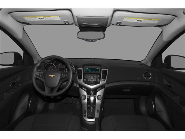 2011 Chevrolet Cruze LT Turbo (Stk: p427) in Brandon - Image 2 of 2