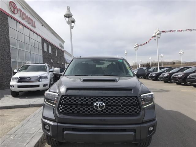 2019 Toyota Tundra TRD Sport Package (Stk: 190227) in Cochrane - Image 8 of 14