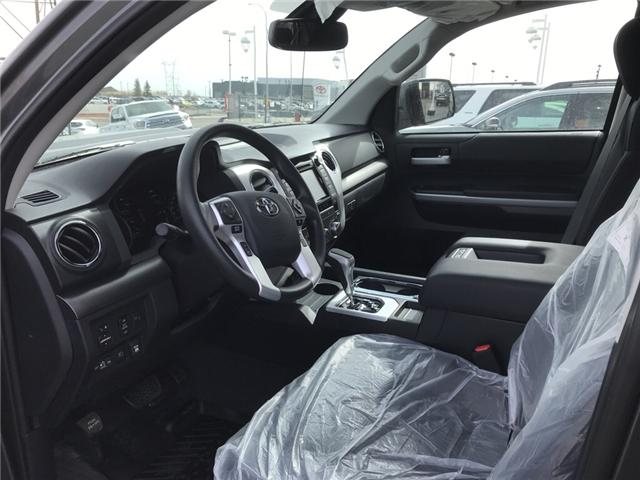 2019 Toyota Tundra TRD Sport Package (Stk: 190227) in Cochrane - Image 11 of 14